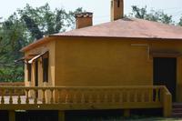Lodge im Panna NP