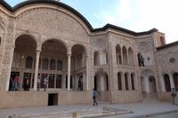 Kashan - Tabatabei-Haus