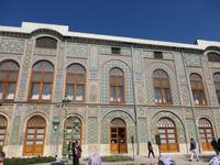 Golestan-Palast