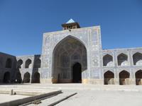 Jame Abbasi Moschee