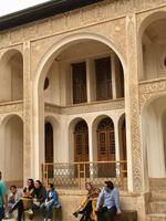 Kashan Kaufmannshaus