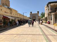 Shiraz Altstadt