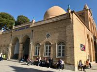 Isfahan Armenische Kirche