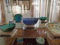 Azarbaijan Museum in Tabriz