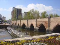 Brücke Pol-e Jajin