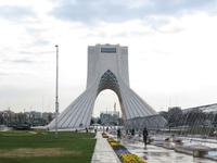 Azadi-Tower