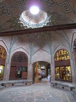 Qazvin Bazar