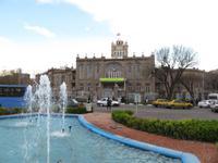 Rathaus von Tabriz