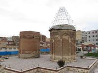 Grabturm Gonbad-e Kabud