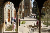 Teheran, Golestanpalast