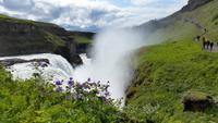 Goldener Kreis Rundreise Reisekombination Island und Grönland