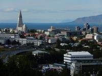 Reykjavík Rundreise Reisekombination Island und Grönland
