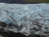 Gletschereis Vatnajökul