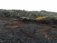 Illahraun - Lava des Schreckens - wurde aufgrund seiner Unpssierbarkeit als Name für das Lavafeld gewählt.