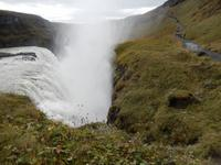 Seit 1979 steht der Gullfoss unter Naturschutz.