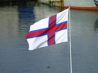 022_Flagge der Färöer