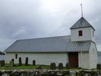017_Kirche von Kirkjubøur