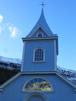 036_Kirche von Seydisfjordur