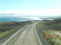 Halbinsel Snaelfessness