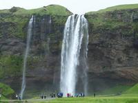 Wasserfall Selfoss