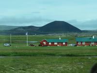0163 Island -  Halbinsel Snaefellsnes - Vulkane