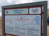 597 Island -Hochtemperaturgebiet Namafjall Hverir