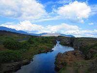 In Thingvellir