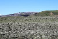 Lavafelder im Myvatn-Gebiet