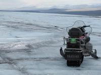 Auf dem Langjökull