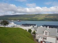 Eyjafjord - Akureyri