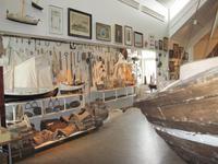 Heimatmuseum von Skogar