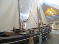 Heimatmuseum in Skogar