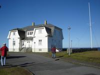 20 Höfdi-Haus