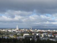 027_Blick auf Reykjavik