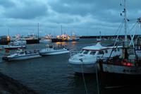 Hafen von Olafsvik