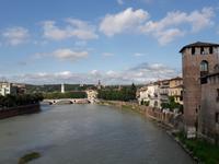 26_Verona_Blick v. Castelvecchio
