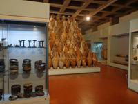 das Museo Eoliano in Lipari zeigt reiche Funde aus vorgeschichtlicher Zeit