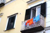 In Amalfi