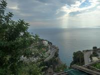 Italien, Vulkane, Amalfiküste