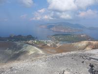 Italien, Vulkane, Vulcano