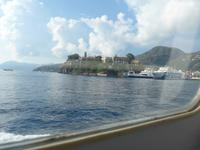 Italien, Vulkane, Lipari