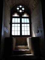 Das Innere des Castels