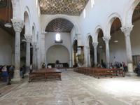 In der Kathedrale von Ótranto