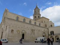 Kathedrale von Matera