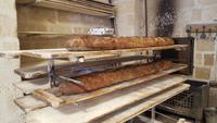 Bäckerei in Altamura
