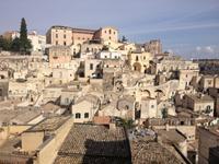Stadtrundgang in Matera