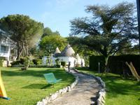 19.04.2014 Hotelgarten Selva Fasano