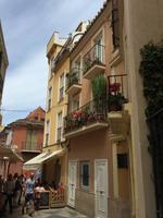 Malaga Impressionen