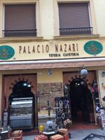 Malaga Strassenansichten