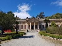Napoleon Museum auf der Insel Elba
